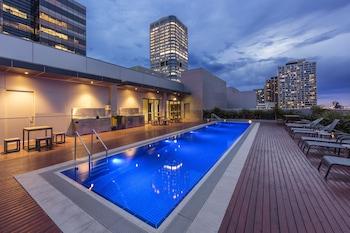 Fotografia hotela (Wyndham Hotel Melbourne) v meste Melbourne