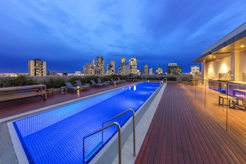 Picture of Wyndham Hotel Melbourne in Melbourne