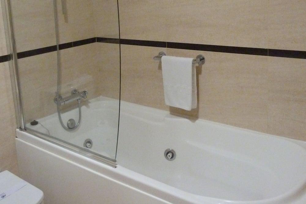 普通套房 - 浴室淋浴間