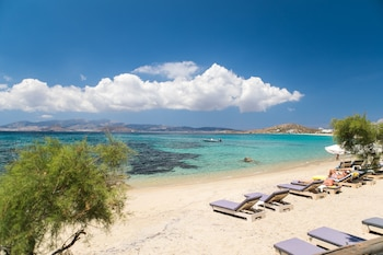Picture of Liana Beach Hotel & Spa in Naxos