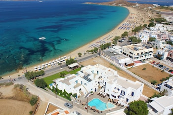 Picture of Liana Hotel & Spa in Naxos