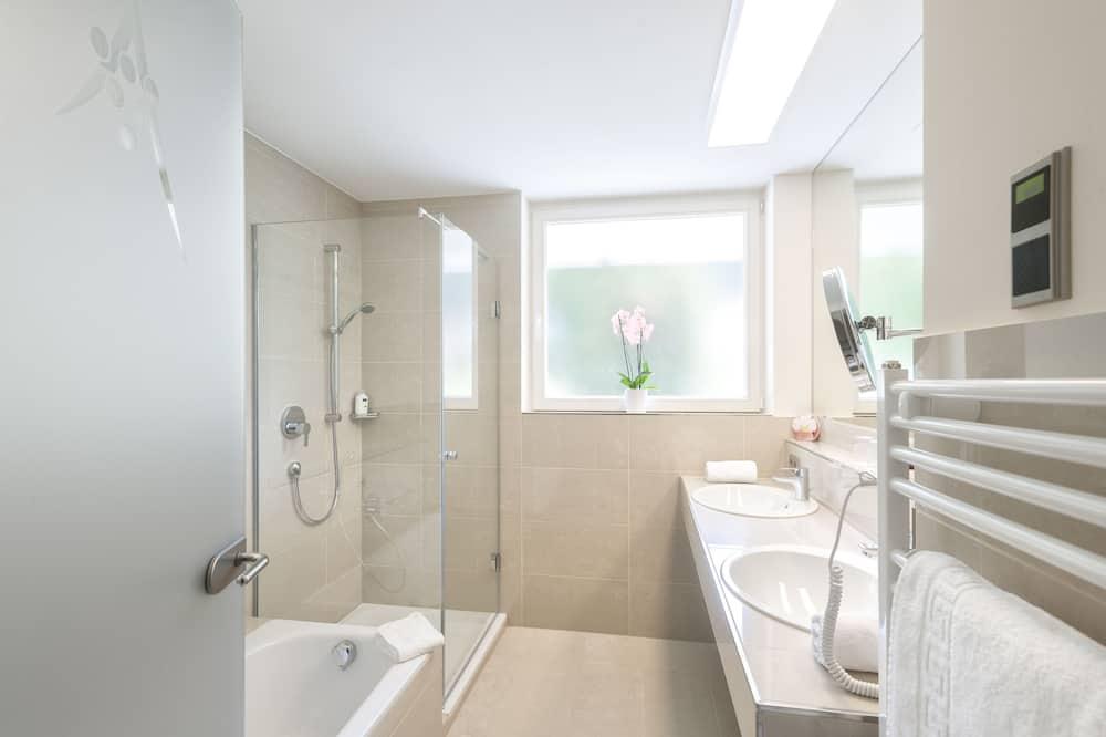 Comfort Double Room, 1 Bedroom, Non Smoking, Ensuite - Bathroom