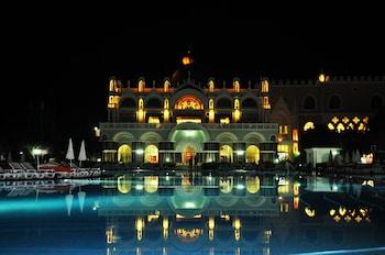 Foto del Venezia Palace Deluxe Resort Hotel - All Inclusive en Antalya