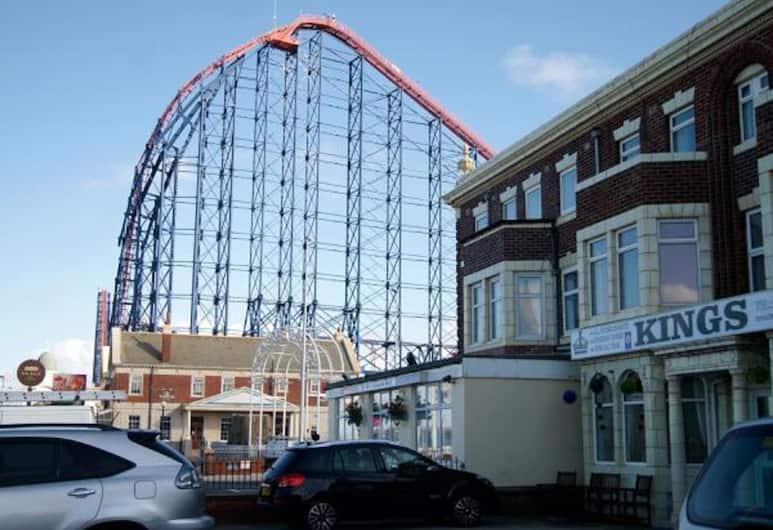 킹스, Blackpool