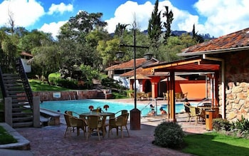 Picture of Hosteria Durán in Cuenca