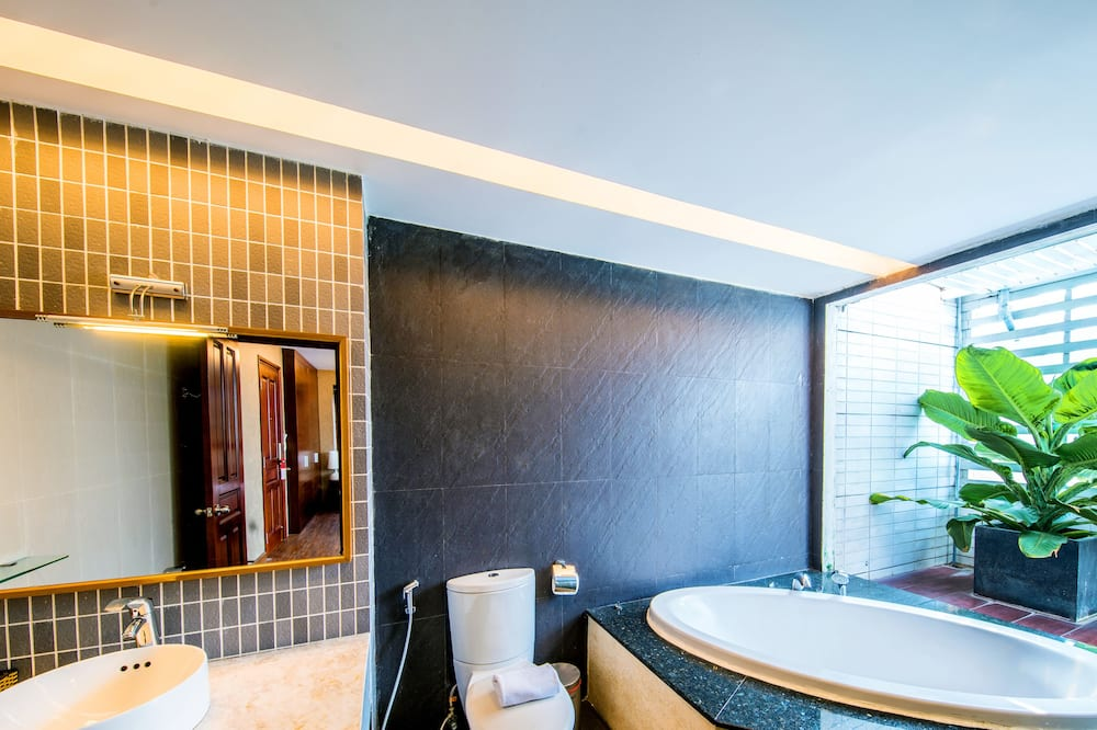 VIP Room - Łazienka