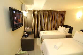 Picture of Sunbow Hotel Residency in Kuala Lumpur