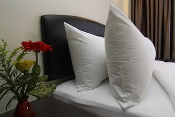 クアラルンプール、サンバウ ホテル レジデンシーの写真