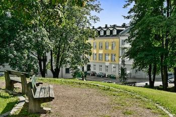Slika: Forenom Serviced Apartments Oslo Vika ‒ Oslo
