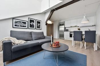 Fotografia hotela (Forenom Serviced Apartments Oslo Vika) v meste Oslo