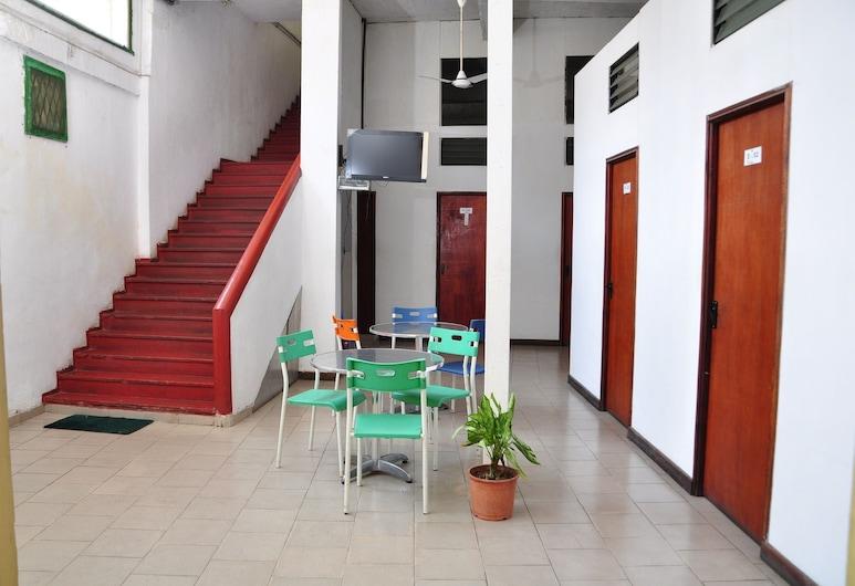 City Motel, Colombo, Lobby Sitting Area