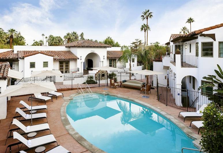 特里亞達棕櫚泉 - 萬豪傲途格精選飯店, 棕泉市, 游泳池