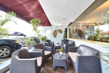 Fotografia do Hotel Riazor em Santo Domingo