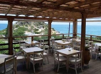 Foto di Cretan Village Hotel ad Agios Nikolaos
