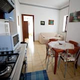 Apartment, 1 Bedroom (for 3 persons) - Living Area