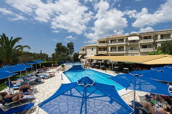 Picture of Adams Hotel in Parga