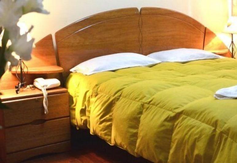 ポサダ イン, Cusco, ダブルルーム, 部屋