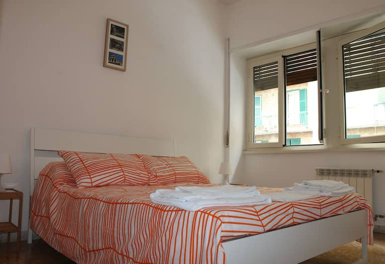 Guest House Furio Camillo, Rome, Double Room, Guest Room