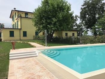 Picture of Albergo Quattro Pini in Pozzolengo