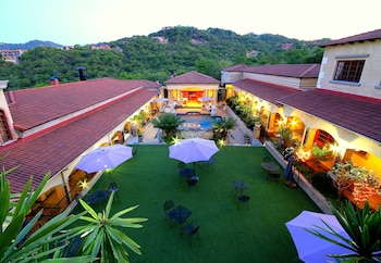 Picture of La Villa Vita in Nelspruit