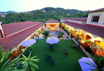 Selline näeb välja La Villa Vita, Nelspruit