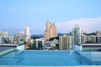 Picture of Best Western Plus Panama Zen Hotel in Panama City