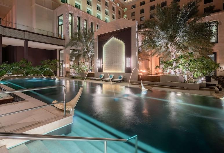 Radisson Collection Hotel, Hormuz Grand Muscat, Мускат, Басейн