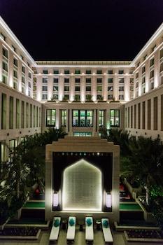 A(z) Radisson Collection Hotel, Hormuz Grand Muscat hotel fényképe itt: Muscat
