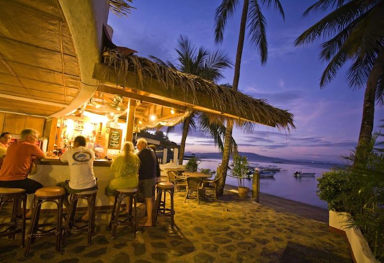 Atlantis Dive Resort Puerto Galera, Puerto Galera, Hotel Bar