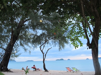 象島佛洛拉伊塔雷度假村的相片