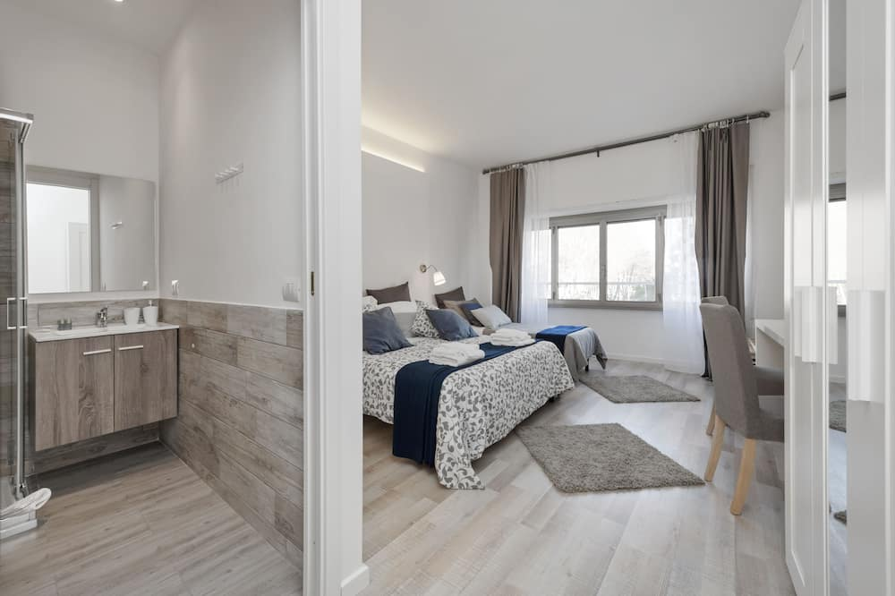 Superior Room, Multiple Beds - Guest Room