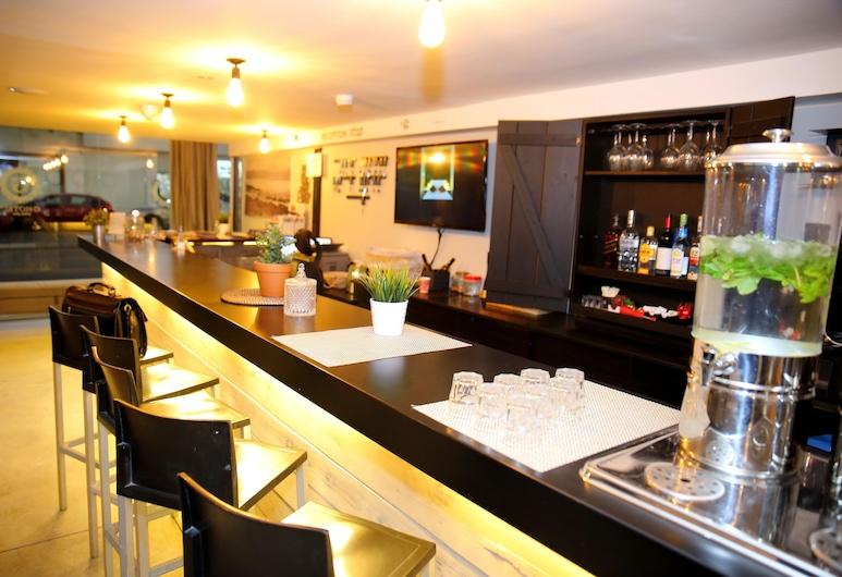 מלון G  טבריה, טבריה, בר המלון