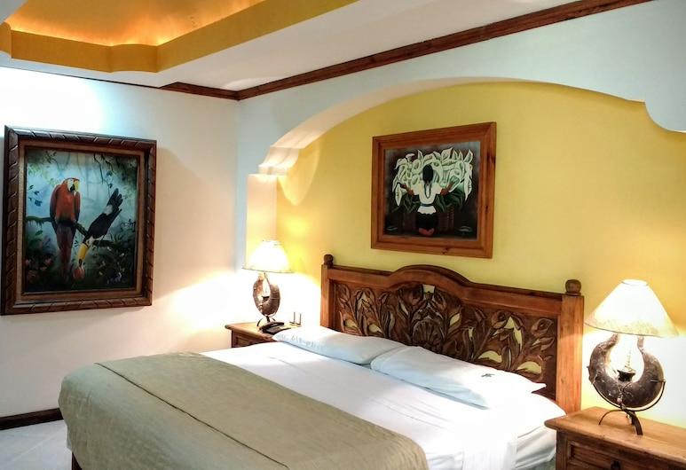 Hotel Suites Flamboyanes, Mérida