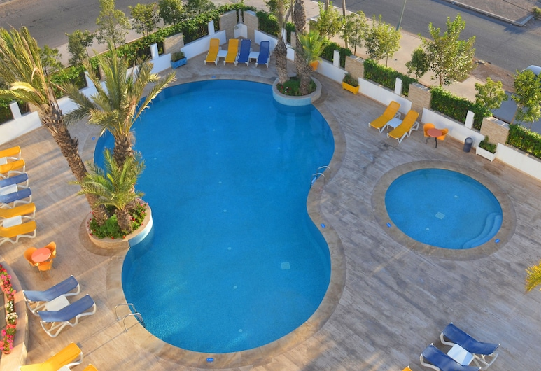 Atlantic Palm Beach, Agadir