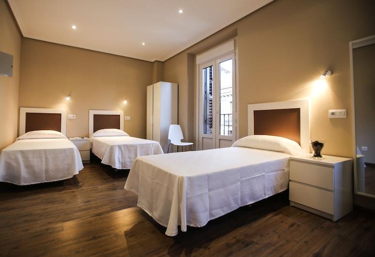 Suites You Nickel, Madryt, Apartament (3 occupants), Pokój