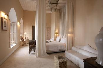 馬拉喀什Dar Seven 酒店的圖片