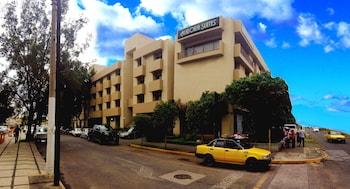 Foto del Aurora Suites en Guadalajara