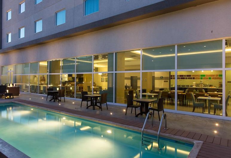 Hampton Inn by Hilton Hermosillo, Mexico, Hermosillo, Alberca
