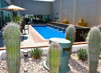 Foto del Hampton Inn by Hilton Hermosillo, Mexico en Hermosillo