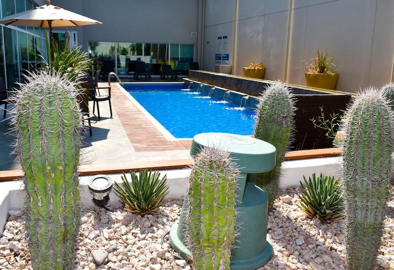 Hampton Inn by Hilton Hermosillo, Mexico, Hermosillo, Bazen