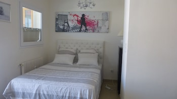 Foto van Marazur Apartments in Cannes