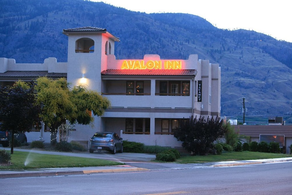 Avalon Inn Osoyoos
