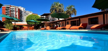Fotografia do Hotel Concorde em Punta del Este