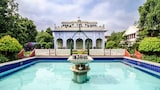 Choose This Three Star Hotel In Jaipur