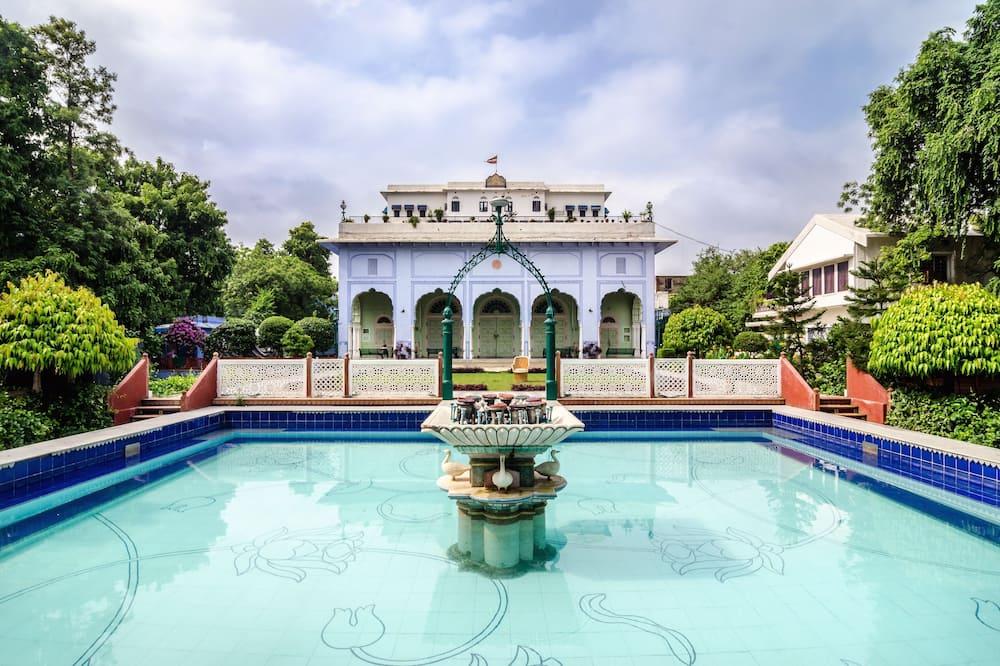 Hotel Diggi Palace, Jaipur