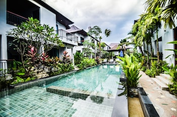 Picture of Coco Retreat Phuket Resort & Spa in Chalong
