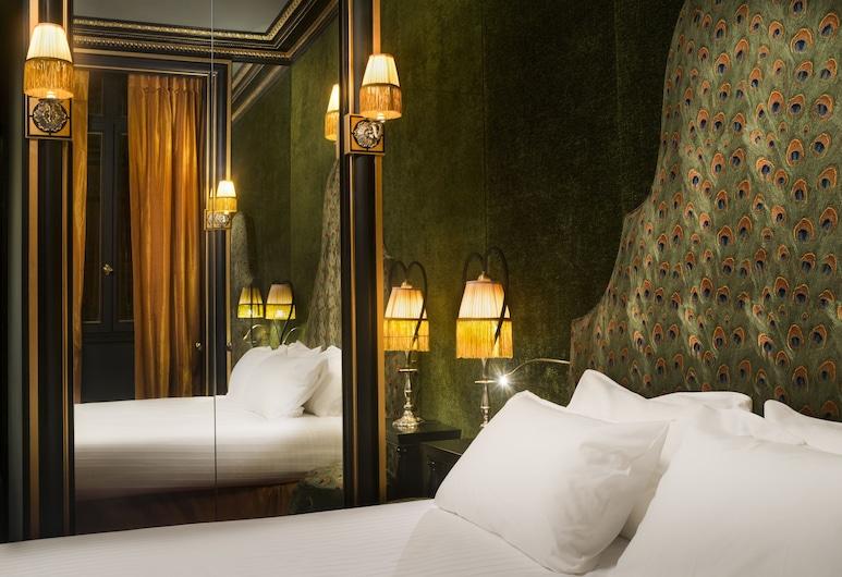 Maison Souquet, Parijs, Deluxe kamer, Kamer