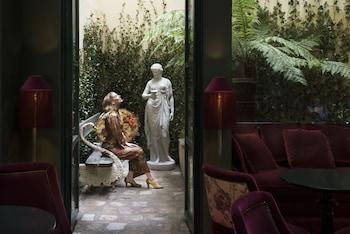 Billede af Maison Souquet i Paris