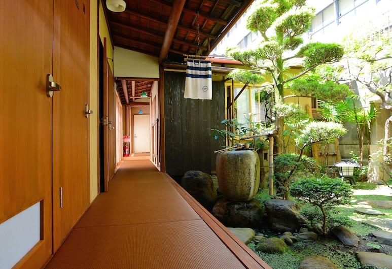 京町家・小鳥遊, 京都市