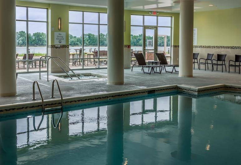 Holiday Inn Owensboro Riverfront, an IHG Hotel, Owensboro, Beltéri medence